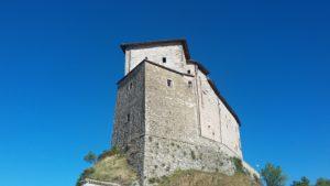 Castello della Porta di Frontone